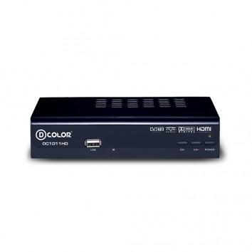 Ресиверы для приема цифрового эфирного телевидения DVB-T2 в формате MPG4