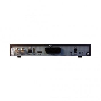 Комплект Спутникового оборудования Триколор ТВ HD GS U210B с картой