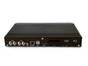 Ресивер для приема Триколор ТВ GS E502