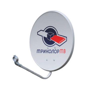 Комплект Спутникового оборудования Триколор ТВ HD GS B210 с антенной и картой на 31 день