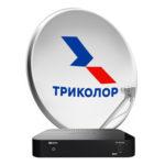 Триколор ТВ Full HD
