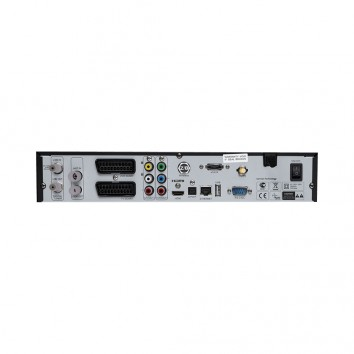 Ресивер Galaxy Innovation ST9196