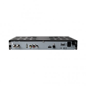 Комплект Спутникового оборудования Триколор ТВ HD ресивер U510 с картой