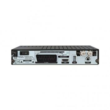 Комплект спутникого ТВ Телекарта с ресивером Globo HD x8 и картой доступа на 12 мес. HD