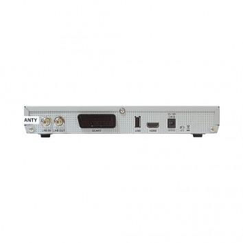 Ресивер GS-8307