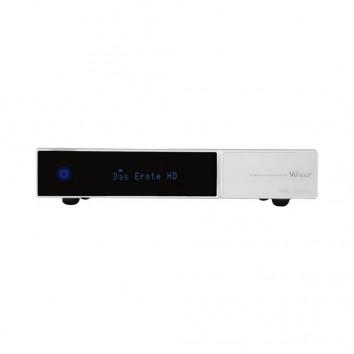 Ресивер Galaxy Innovation VU+ SOLO 2 WE (в белом корпусе)